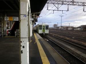こおりやま駅
